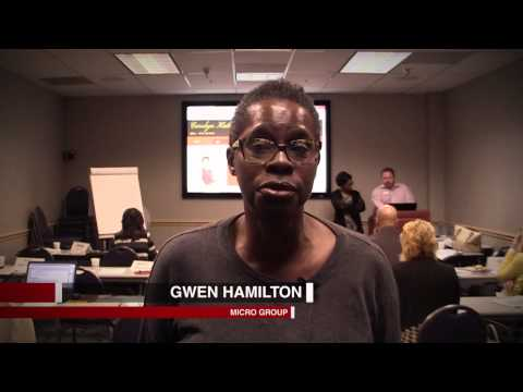 Attracting Today's Internet Buyer - Gwen Hamilton - Micro Group
