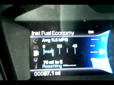 2013 ford explorer xlt dash screen info marshall ford ofallon mo youtube. Black Bedroom Furniture Sets. Home Design Ideas