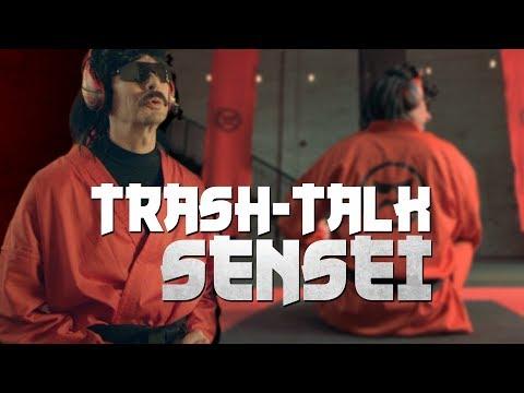 The Trash Talk Sensei   Apex Legends   Best DrDisrespect Moments #64