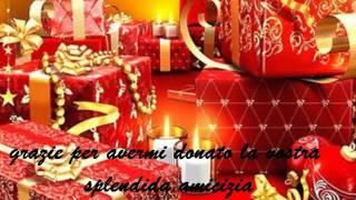 Buon Natale cari amici miei!