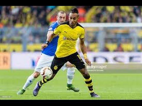 Download Darmstadt VS Borussia Dortmund  0-2  all goals & highlights