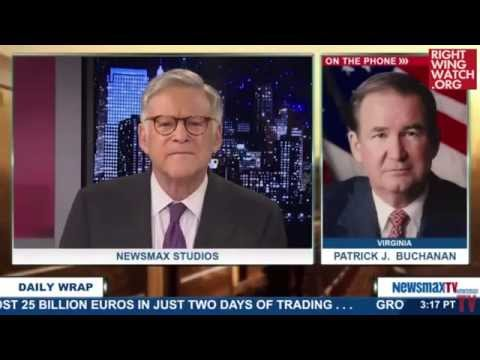 RWW News: Buchanan Compares Kim Davis To His Own Efforts To Stop Desegregation