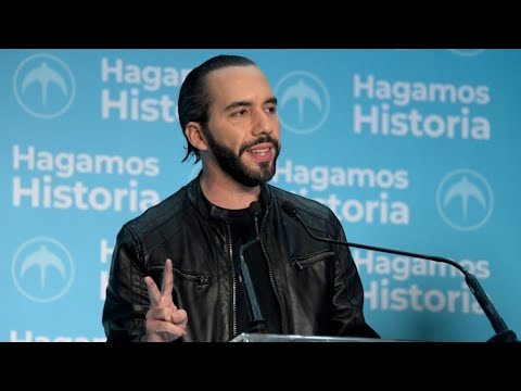 Outsider Nayib Bukele claims victory in El Salvador presidential election Mp3