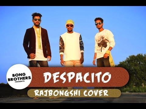 Despacito - Rajbongshi Cover Version | Luis Fonsi, Daddy Yankee ft. Justin Biber | CREATILIA
