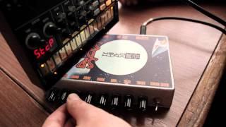 Meet The Drum Machines - Episode 1: Space Drum & Thunderclap