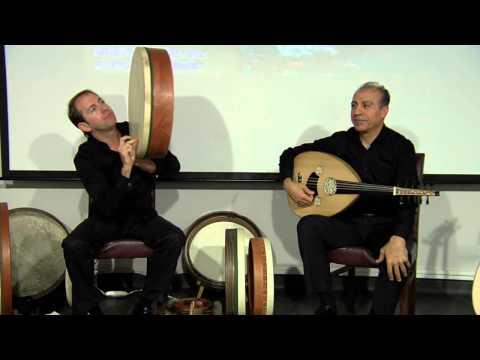 Ehl-i Makam: Güneşin Doğuşu - M  Emin Bitmez ve Jarrod Cagwin - 2  Bölüm