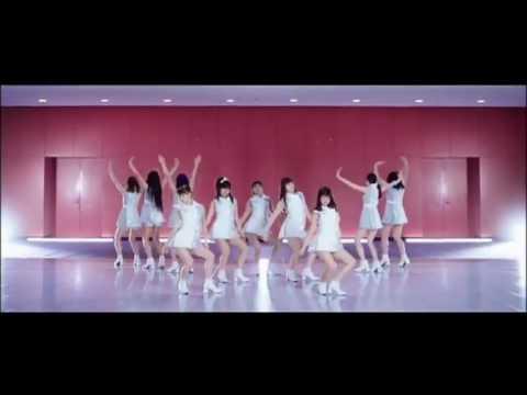 morning musume 16 sou ja nai dance shot ver youtube