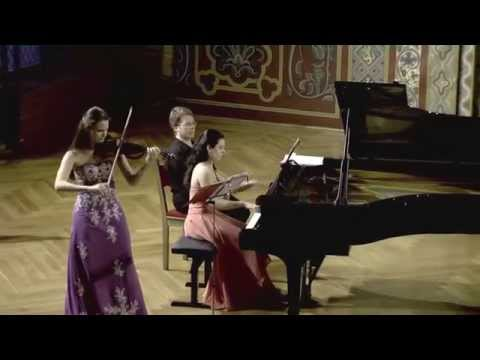 Cesar Franck - Violin Sonata A Major