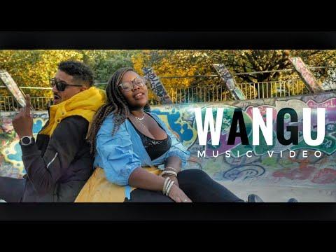 Wangu (feat Kazz AKA Mr Boomslang & Jo Anne Jackson) - DJ Terry Moyaz [Official Music Video]