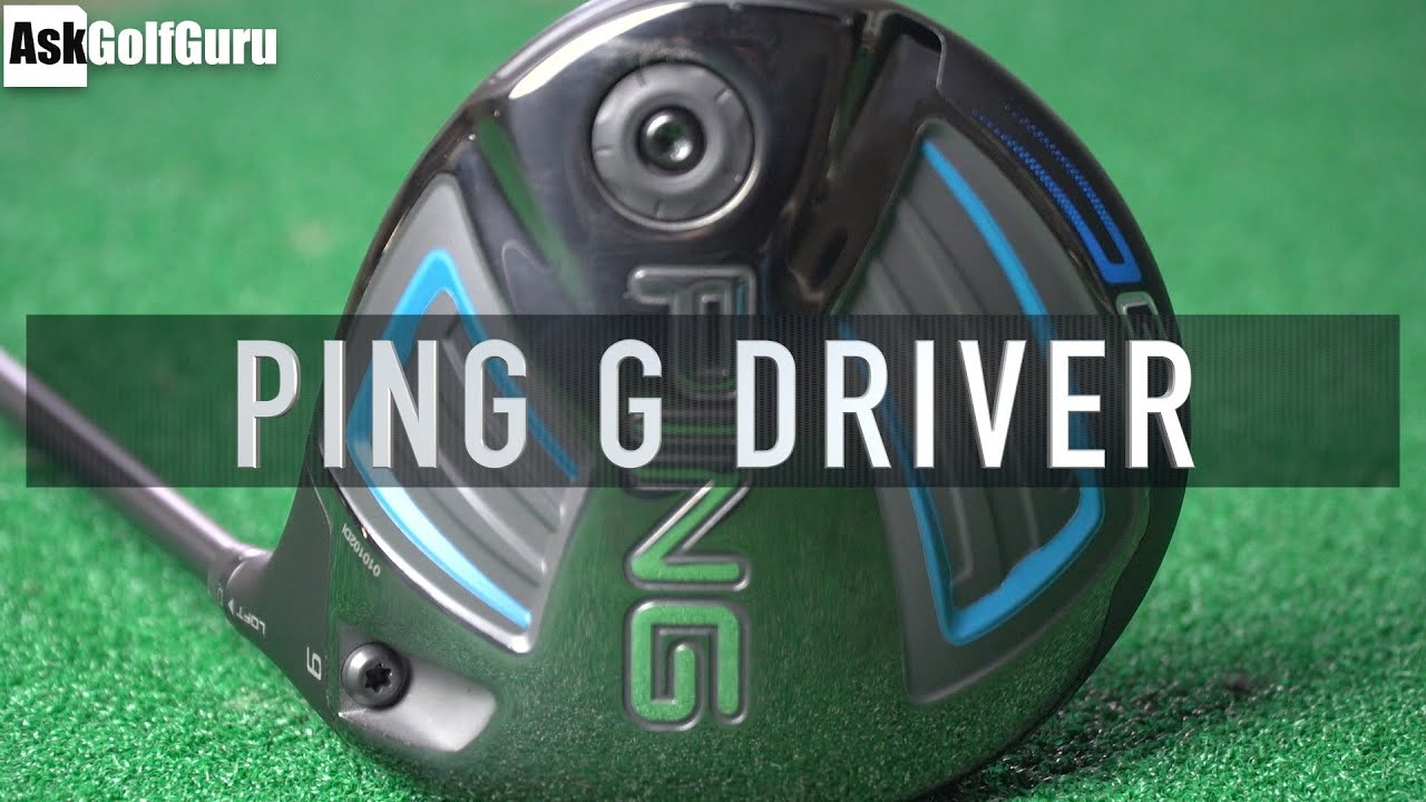 Ping g series drivers ping g series irons ping g series woods golf - Ping G Series Drivers Ping G Series Irons Ping G Series Woods Golf 30