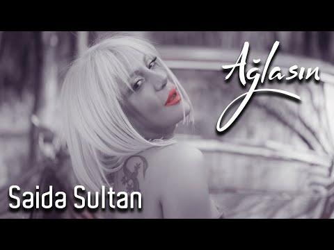 Saida Sultan - Aglasin (Official Video)
