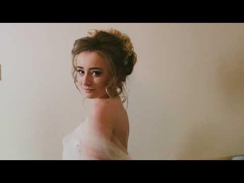 Creative Bridal Photo Shoot | Behind the Scenes - gavin conlan photography Ltd