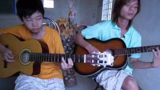 Một Cõi Đi Về - Trịnh Công Sơn (Guitar Solo)