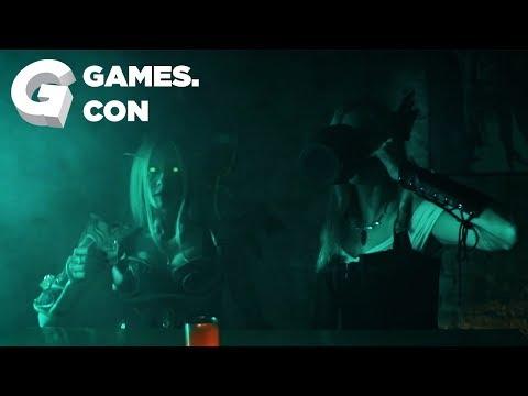 "Games.con 2018: Kafanica ""Pivo i Stamina"""