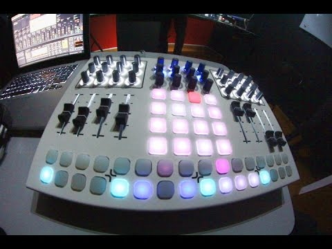 Tutorial Dj set en Ableton Live - Español
