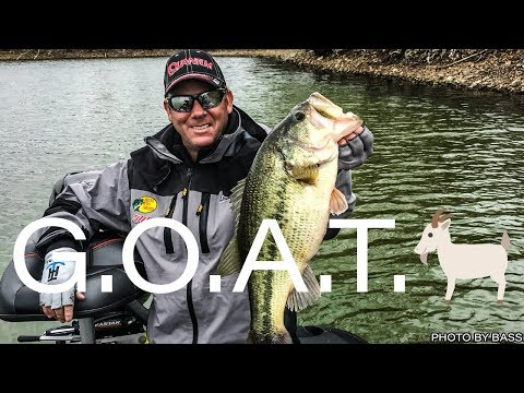 KVD's Winter Bass Fishing Secrets : VanDam's Crankbait Tips