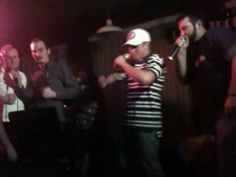 David Trout Karaoke