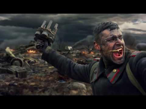 Самая реалистичная игра про Вторую Мировую Войну