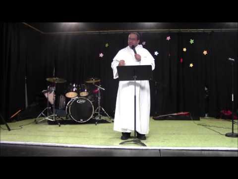 Construir Esperanza, 3 de 3, La conversión