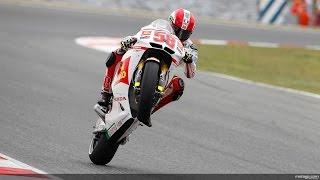BM Channel : Memorial Insiden MotoGP yang Menewaskan Simoncelli