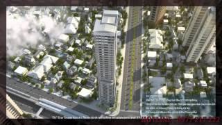 Giới thiệu dự án chung cư FLC STAR TOWER (418 Quang Trung , Hà Đông)