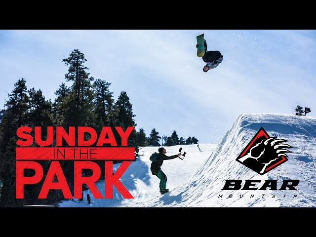 2017 Sunday in the Park Episode 1