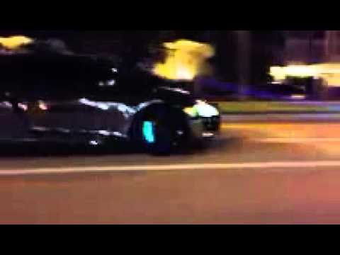 Sick R8 With Glow Wrap Calipers Youtube