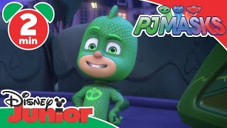 PJ Masks Super Pigiamini | Tutte le doti - Disney Junior Italia