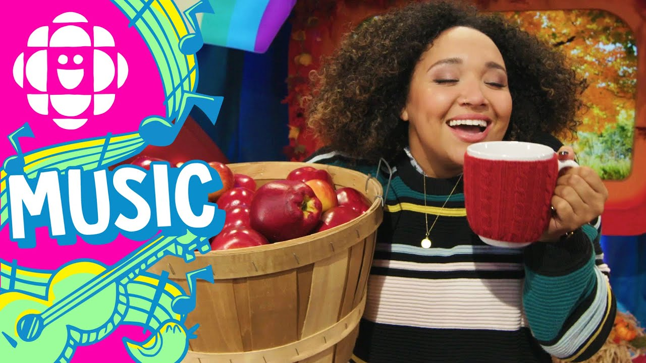 Download Fall Song | CBC Kids