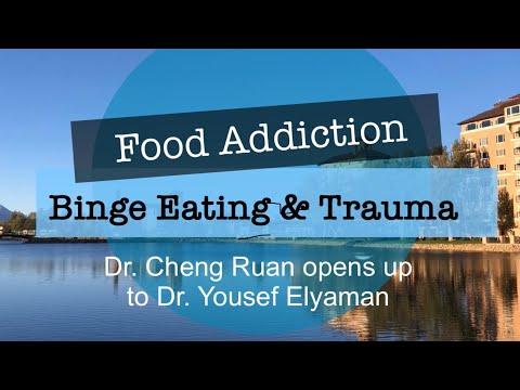 Food Addiction, Binge Eating & Trauma