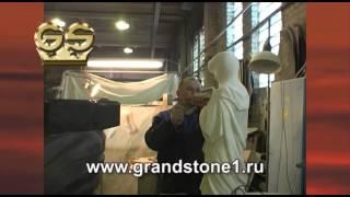 видео надгробия из гранита
