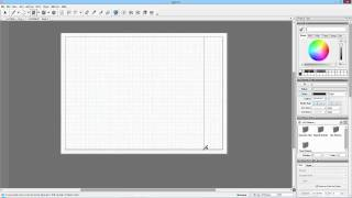 Sketchup To Layout 14   Creating The Template