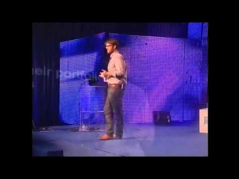 How to Web 2011: Michael A. Jackson - Raising seed capital