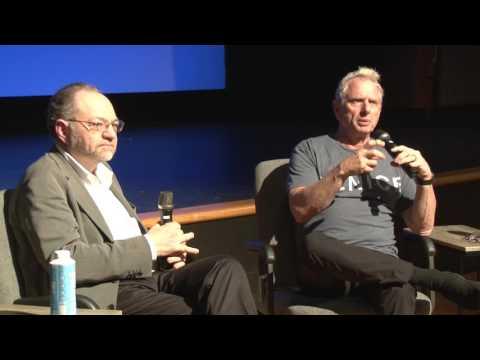 Conversation with Scott Ross