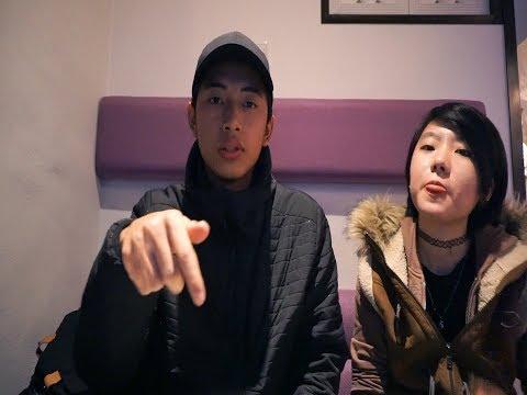 Susahnya punya Pasangan Cewe Jepang