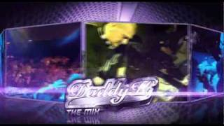 DADDY K - THE MIX