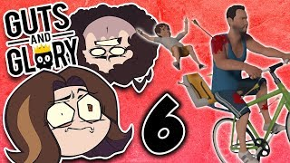 Guts and Glory: Hoverboard Mastery - PART 6 - Game Grumps