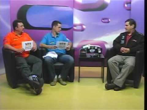 San Marino Programa Hot Garage Clic TV