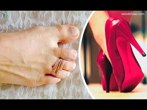 Truco para evitar dolor de pies con tacones - YouTube 10a779993717