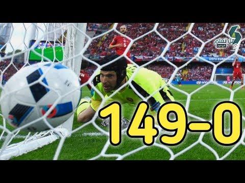 اغرب 5 مباريات في تاريخ كرة القدم لم تكن تعرفها من قبل..!!