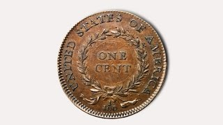 This Penny Could Fetch $2 Million at Auction