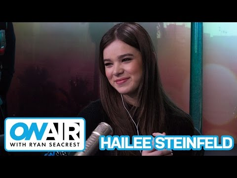 "Hailee Steinfeld Explains Meaning Of ""Rock Bottom"" 