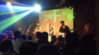 Paparazzi # Live Band [李香兰,Baby,伤不起,Anak Kampung,三