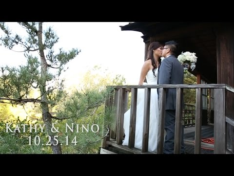 Kathy + Nino Wedding | San Jose, CA 10.25.14