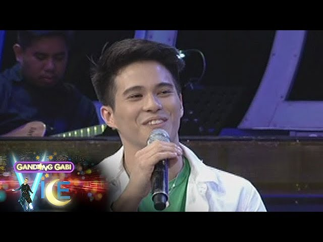 GGV: Franco won in an International Dance competition