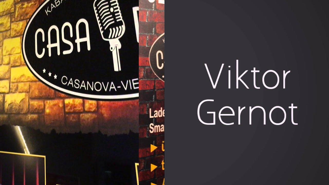 Casanova Vienna Das Kaberett Im Herzen Von Wien Youtube