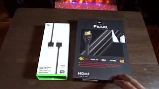 BELKIN ULTRA HIGH SPEED HDMI CABLE 2.1