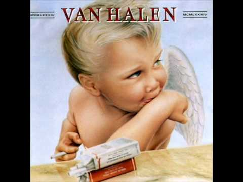 Van Halen - 1984 - Hot For Teacher