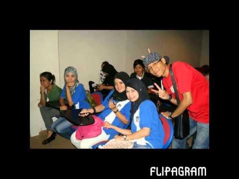 My Friends in Kuala Lumpur Metropolitan College.