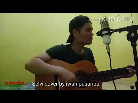 The boys Trio - Selvi cover by iwan pasaribu